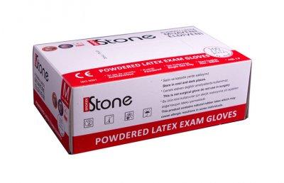 Jednokratne lateks rukavice STONECARE