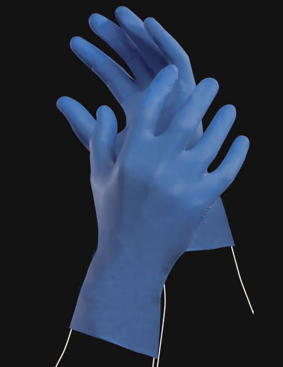 Nitrilne rukavice REGULAR