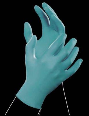Nitrilne rukavice HARDCORE